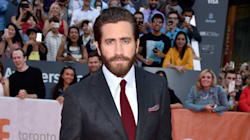 Jake Gyllenhaal's Beard Is Flawless On The TIFF Red