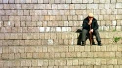El bienestar de los mayores en el