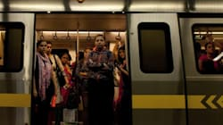 Will The Million More People Going To Use The Delhi Metro Next Year Ease The City's