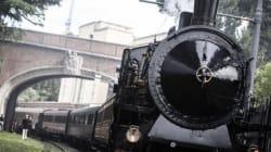 Giubileo, operativo il treno delle Ville