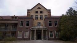Cet hôpital dans lequel Hitler a fait un séjour va vous