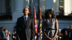 L'Amérique commémore le 11 septembre, d'autres menaces en tête