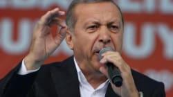 Kobane, la violenza di Erdogan e il silenzio complice