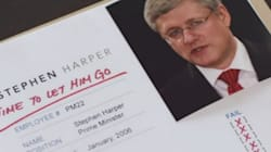 New NDP Ad Says It's Time To Let Harper