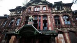 Hitler a été soigné dans cet effrayant hôpital à l'abandon