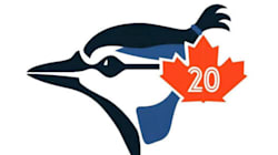 Someone Decided To Put A Man Bun On The Blue Jays