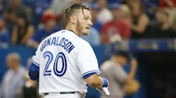 This Is Why Josh Donaldson Is A Perfect MVP