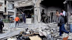 I raid aerei in Siria? Non saranno mai sufficienti per riportare la