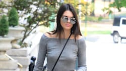 Kendall Jenner Has Officially Transformed Into Kris