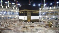 Au moins 107 morts dans la Grande mosquée de La Mecque