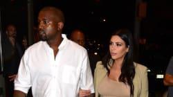 Kim Kardashian Gives Us A Sneak Peek At Yeezy Season