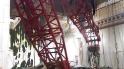 Dozens Killed In Crane Collapse At Mecca's Grand