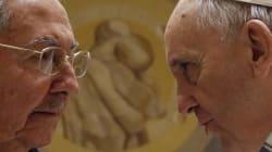 Cuba : amnistie record avant la visite du pape