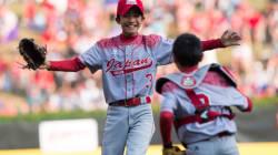 【ニュースで学ぶ英語】リトルリーグ世界大会、日本がアメリカとの乱戦制して優勝