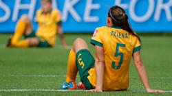 Matildas Maternity Leave Rejected: