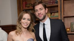 Isn't She Lovely: Emily Blunt Stuns In Dior At