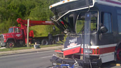 Drugs Found On Driver In Fatal Toronto Bus