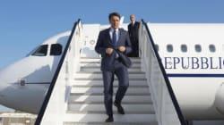 Renzi vola