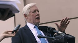 Bob Rae Blasts Tories' 'Forced March To