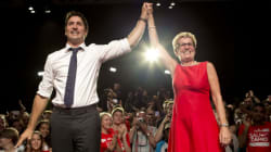 Why Wynne Weighing in on Election May Be a Win for Liberals After
