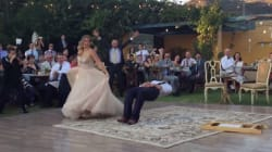 Este novio no baila: