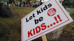 Ontario Sex Ed Curriculum Infringes Parents' Rights? Think