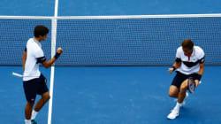 Mahut et Herbert remportent l'US Open en