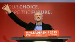 Magari Corbyn non andrà al governo ma ne è valsa la