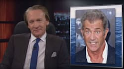 Aussies Labelled The 'Ethnic Group Taking Over' In Bill Maher's Cheeky, F-Bomb Riddled