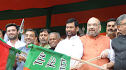 BJP Close To Seat Sharing Deal With