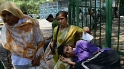 Delhi's Upscale Hospitals Are Turning Away The Poor In Whose Name They Got Land,
