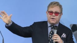 Sir Elton John Wants Talks With Vladimir Putin Over His 'Ridiculous' Stance On Gay