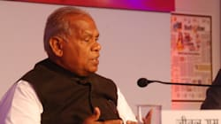 Jitin Ram Manjhi's Son Caught By Police With Unexplained