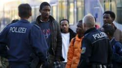 Migrants: l'Allemagne réintroduit les contrôles aux frontières avec