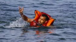 Affonda barcone al largo della Grecia: è strage di