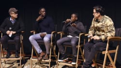 Netflix Premieres 'Beasts Of No Nation' At