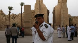 Egypt Kills 12 Mexican Tourists In Convoy