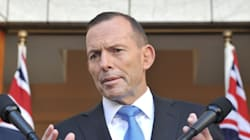 Tony Abbott Says 'Not Now' To Early Election And Leadership
