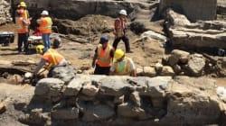 Le site archéologique du Village des tanneries sera
