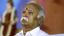 Reject Hindu Values That Have No Scientific Basis: RSS Chief: RSS