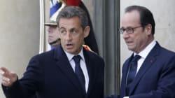 Un documentaire sur Hollande et Sarkozy déprogrammé par