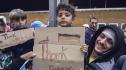 Refugees welcome. L'accoglienza è un'occasione per