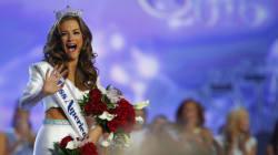La nouvelle Miss America s'y connaît en opéra et en selfies