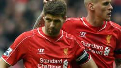 Steven Gerrard, l'homme qui s'est déchiré le pénis en plein