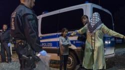 Contrôles aux frontières: d'autres pays d'Europe emboîtent le pas de