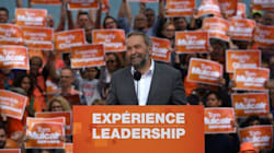 Mulcair Rolls Out Strategy To Tackle Dementia,