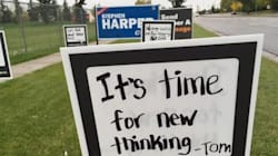 NDP Sends Message To Harper's