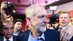 Corbyn rimane europeista e nomina il suo