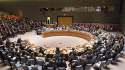 UN Adopts Document For Landmark Security Council