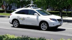 Google Revs Up It's Self-Driving Car